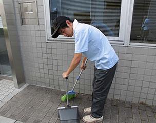 清掃事業イメージ画像
